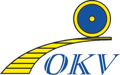 Spoločnosť OKV, spol.s r.o. pôsobí na trhu od roku 1998. Zaoberá sa opravami koľajových vozidiel najmä lokomotív, vozňov a traťových strojov.